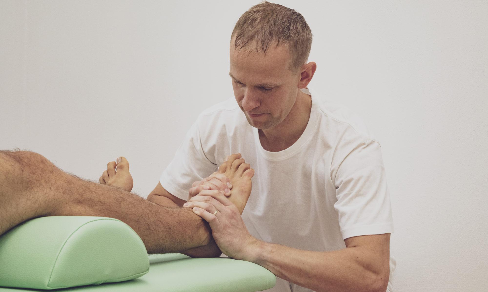 Fyzioterapie Velké Hoštice (Opava)